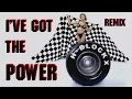 I Ve Got The Power H Blockx Remixed Bass Cover mp3