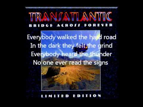 Transatlantic Duel with the devil with Lyrics
