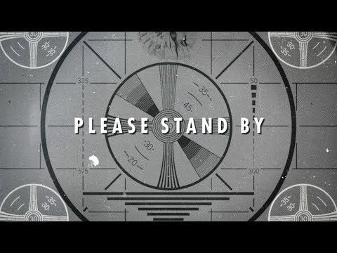 "Fallout 4 survival mode #83: ""dreaming dreams no mortal ever dared to dream before"""