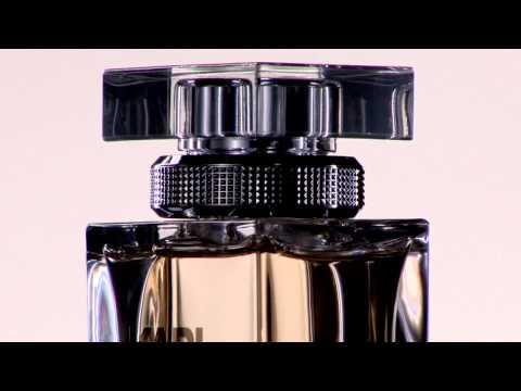 Karl Lagerfeld Perfume Bottle Reveal
