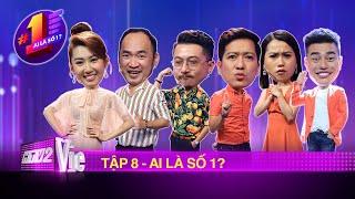 #8 Lần đầu trực tiếp livestream, Trường Giang, Vỹ Dạ, Bảo Lâm đua nhau block FB | AI LÀ SỐ 1?