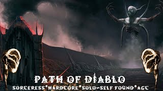 Diablo II LoD - Path of Diablo/FireIceSOSO/Hardcore/Solo Self Found/AGC