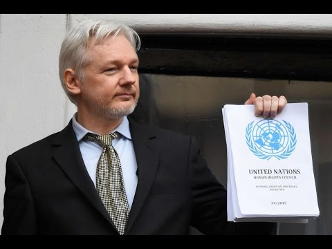 Breaking News: Wikileaks Reveals CIA Hacking Tools