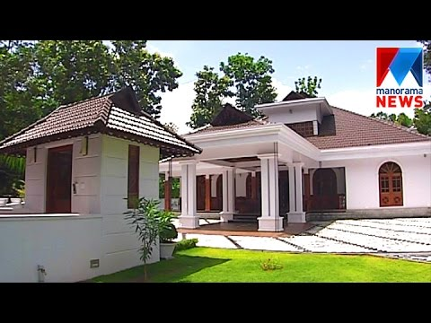 Palaikkal Dutch Style House Old Episode Veedu