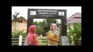 Kampung Turki di Aceh