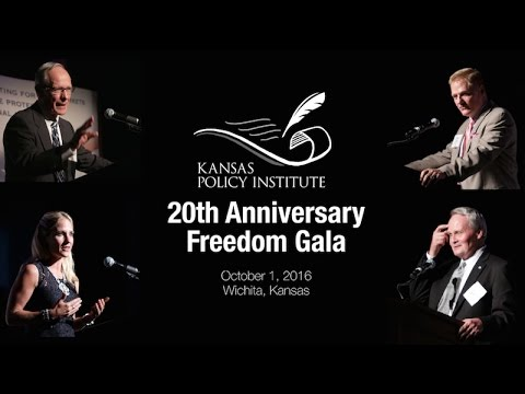 KPI 20th Anniversary Freedom Gala Speakers