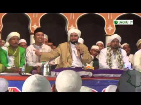 Turi Putih - Habib Syech bin Abdul Qodir Assegaf 2015