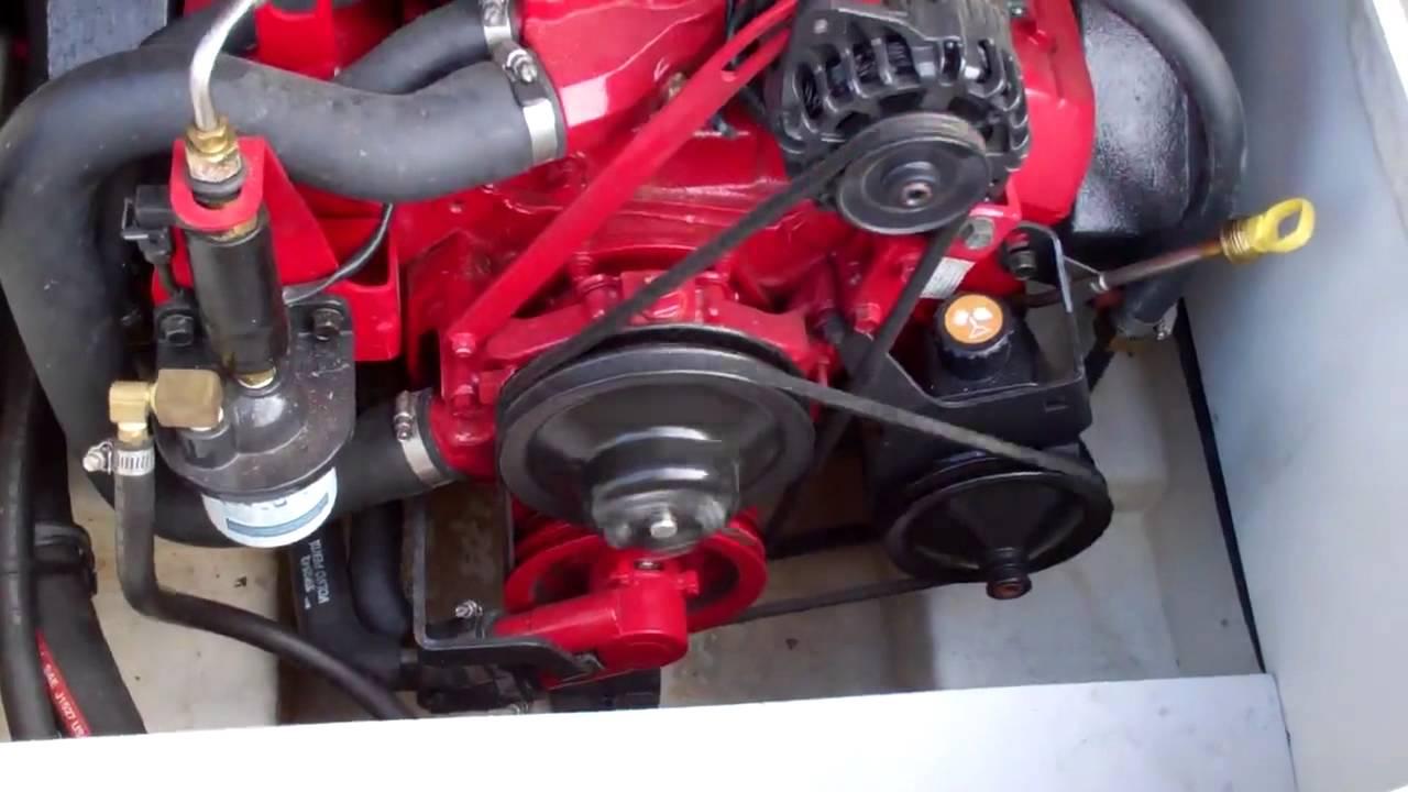 Volvo Penta Aq125a Wiring Diagram Engine