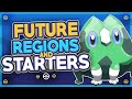 The Most Likely Future Pokémon Regions And The Starter Pokémon They Might Have mp3