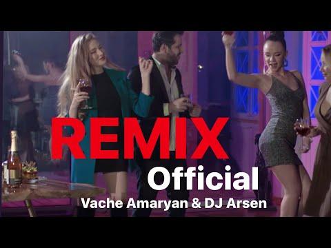 Vache Amaryan & Dj Arsen - Mexqs Vorne / Remix (2020)