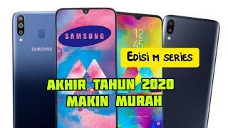 5 HP SAMSUNG HARGA 1 JUTAAN TERBAIK 2020 Hai, selamat datang di channel UFIX TECH. Samsung emg sudah.