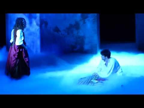 1789, les amants de la bastille - Le cri de ma naissance (02.11.12)
