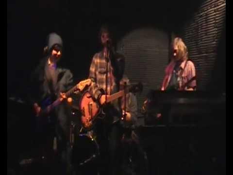 Jihad- Guantanamo Live (Klub ''Tłok'' 27 Styczeń 2012r.)