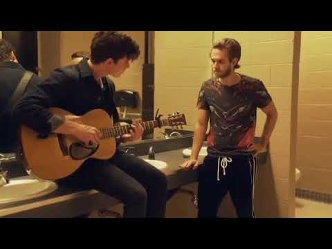 Shawn Mendes collaborating with Zedd ?