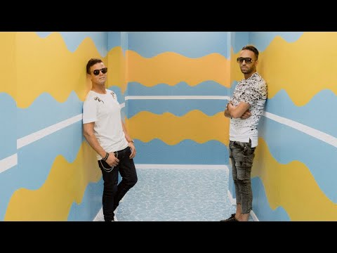 Amine Ft. Naps - Angelina - Clip Officiel