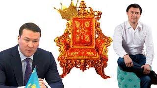 Самат Абиш - казахстанский Путин / БАСЕ