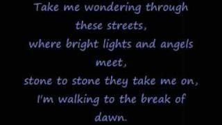 New Shoes- Paolo Nutini- Lyrics Mp3