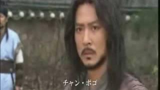 チャン・ヨンシル~朝鮮伝説の科学者~ 第26話