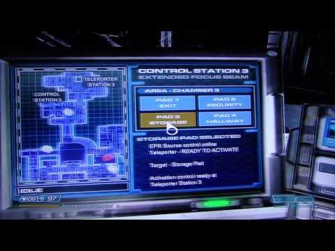Doom 3 BFG Edition playthrough pt43  