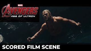 Scoring example: Avengers: Age of Ultron