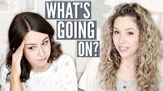 What Is Going On?! | How We're Coping