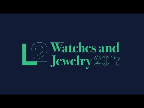 L2 Digital IQ Index®: Top Watches & Jewelry Brands in Digital 2017