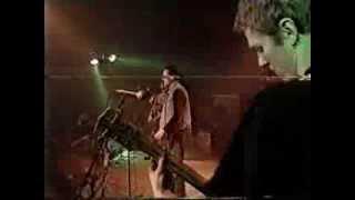 Ukraina - live Kraków  7.01.1996