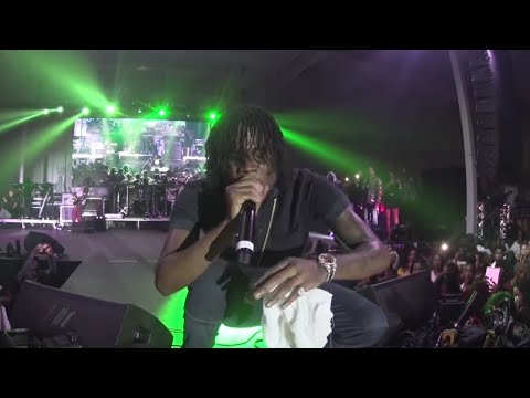 🔵Masicka live at Best of the Best miami 2018 #bestofthebest #miamicarnival [miami carnival ps 2018]