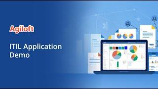 ITIL Application Demo