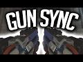 Overwatch Gun Sync - Chinese Man - I Got That Tune (Tha Trickaz Remix)