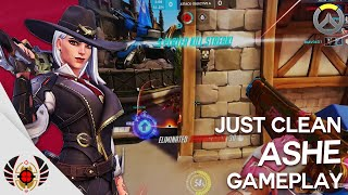 Just Clean Ashe Gameplay