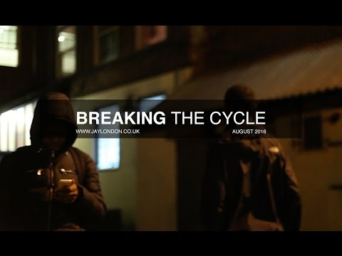 Breaking The Cycle - Official Trailer