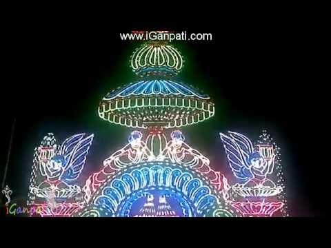 LED Lights Decoration - YouTube
