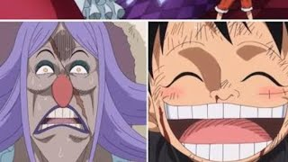 One piece Episode 858 Eng Sub Luffy Funny Moment 😂