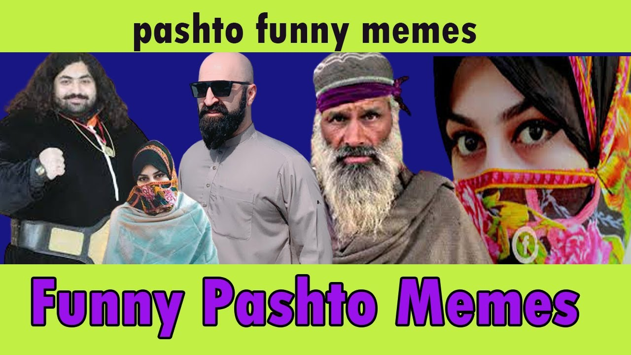 Download Funny Pashto Memes // Pashto Funny Memes Compilation // Bakhte Kotak Memes // Khan Baba Memes