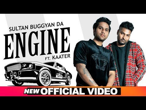 engine-(official-video)-|-sultan-ft-kaater-|-archie-muzik-|-latest-punjabi-song-2020