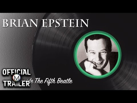 Brian Epstein: Inside the Fifth Beatle (2004) | Official Trailer #1 | Documentary | SolidArtists.TV