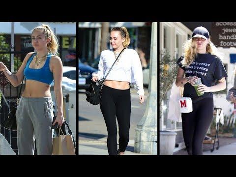 Miley Cyrus Street Style - 2018 [ Top 10 ] thumbnail