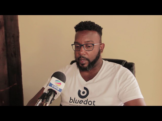 Can A Digital Economy Be The Norm For Jamaica? - Part 1| Beyond the Crisis  | CVMTV