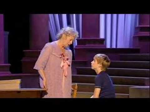 Billy Elliot - Grandma's Song