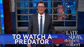 Don't Watch This Trump-Epstein Video Alone