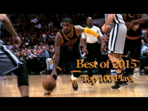 Thumbnail: Top 100 NBA Plays of 2015