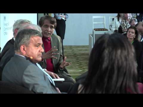 Resource Security and Geopolitics | London Conference 2014 - Session Four