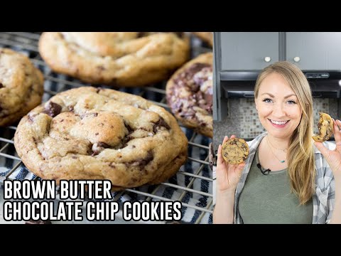 How To Make Kitchen Sink Cookies Youtube