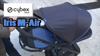 39++ Cybex iris m air stroller uk information