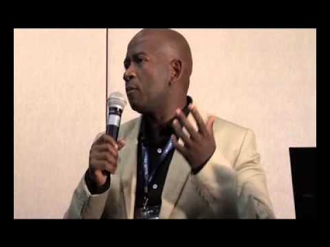 GUEST SPEAKER DR JOE MOLETE DURBAN