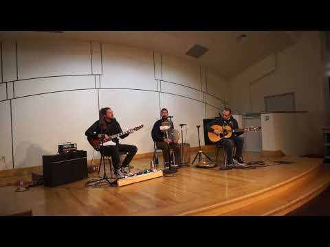 Morgan Hill Performance with Muhammad McCabe and Mike Shapiro Jan 13 2018-Uthman Ames