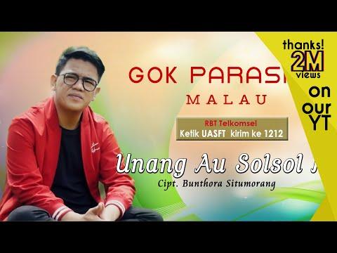 GOK PARASIAN MALAU - UNANG AU SOL SOLI [OFFICIAL] [ALBUM BERLIN AND FRIENDS] [SMS UASFT Ke1212]