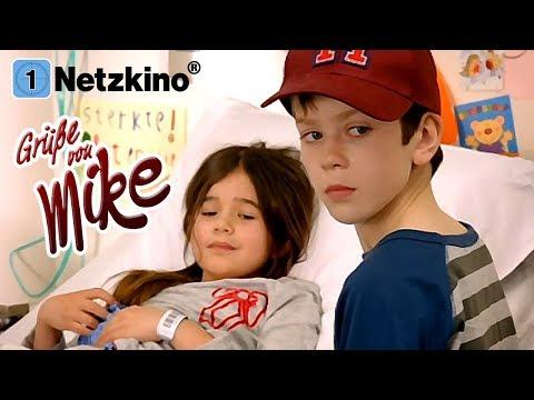 Grüße von Mike! (Familienfilme auf Deutsch anschauen in voller Länge, ganze Filme auf Deutsch)
