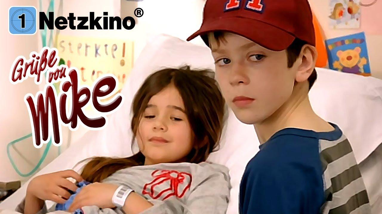 Download Grüße von Mike! (Familienfilme auf Deutsch anschauen in voller Länge, ganze Filme auf Deutsch)